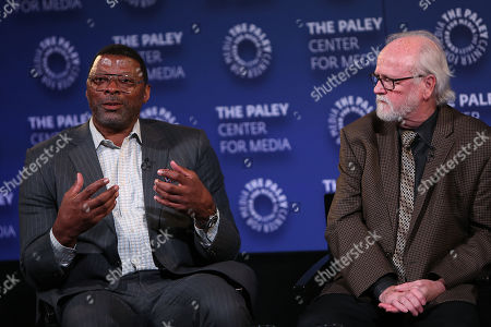 Editorial picture of Paleylive NY: A Century of Football: Celebrating the NFL's 100th Season, New York, USA - 16 Sep 2019