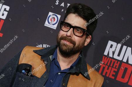 Stock Picture of Adam Goldberg