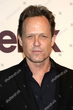 "Dean Winters attends a special screening of ""Godfather of Harlem"" at the Apollo Theater, in New York"
