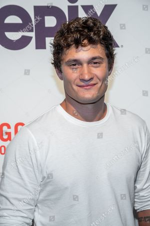 Stock Image of Rafi Gavron