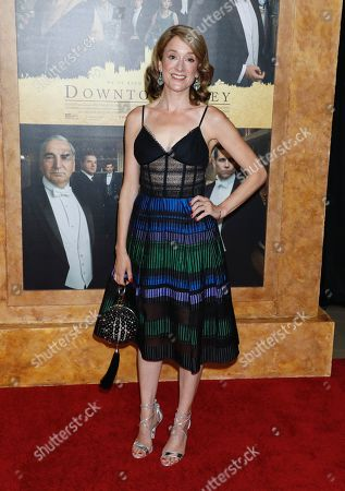 Stock Picture of Raquel Cassidy