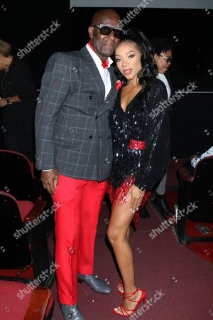Editorial picture of 'Godfather of Harlem' TV Show screening, New York, USA - 16 Sep 2019