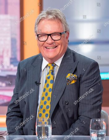 Editorial image of 'Good Morning Britain' TV show, London, UK - 17 Sep 2019