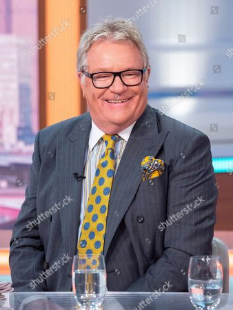 Stock Picture of Jim Davidson
