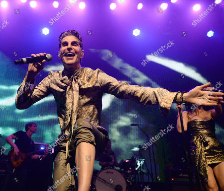 Editorial image of Second annual 'Above Ground' benefit concert for MusiCares, The Fonda Theatre, Los Angeles, USA - 16 Sep 2019