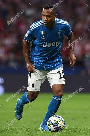 Editorial image of Atletico Madrid v Juventus, UEFA Champions League, Group D, Football, Wanda Metropolitano Stadium, Spain - 18 Sep 2019