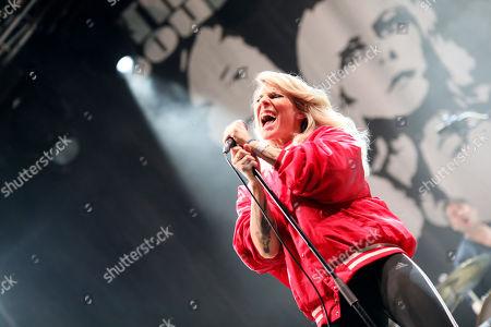 The Sounds, Maja Ivarsson