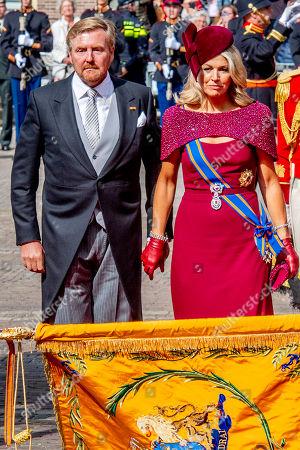 Prinsjesdag celebrations, The Hague