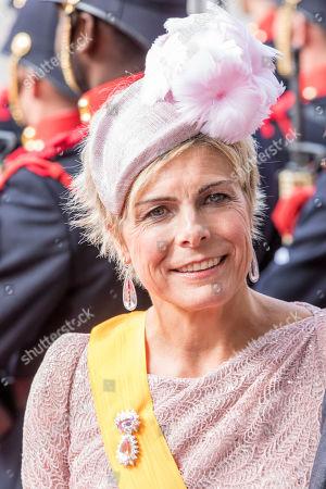 Princess Laurentien