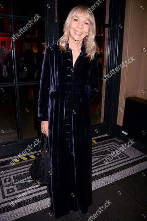 Stock Picture of Penelope Tree