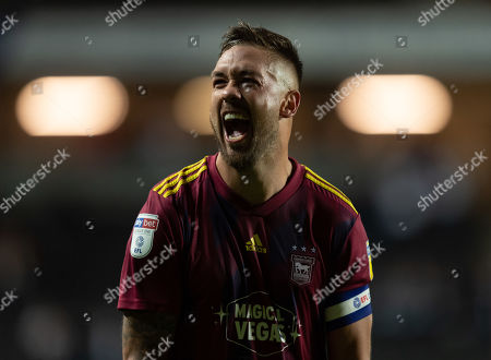 Editorial picture of Miton Keynes Dons v Ipswich Town, Sky Bet League One, Football, Stadium MK, Miton Keynes, 17 Sep 2019