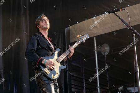 The Struts - Jed Elliott