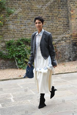 Stock Picture of Yasmin Sewell