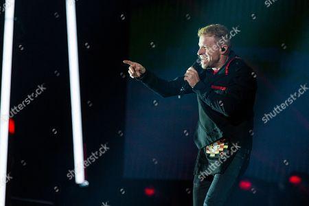 Backstreet Boys - Brian Littrell