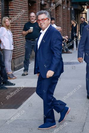 Stock Picture of Christopher Knight