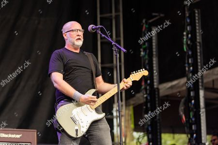 Stock Picture of Bob Mould