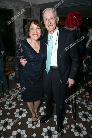 Stock Image of Didi Conn and David Shire (Music)
