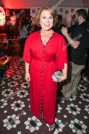 Wendi Peters (Mrs Baskin)