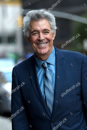 Stock Photo of Barry Williams