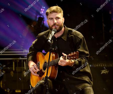 Editorial image of Nashville Songwriter Awards 2019, Show, Nashville, USA - 17 Sep 2019
