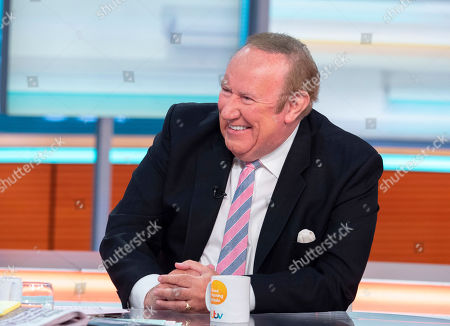 Stock Picture of Andrew Neil