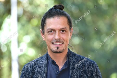 Editorial picture of 'Drive Me Home' film photocall, Rome, Italy - 17 Sep 2019