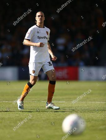 Jackson Irvine of Hull City