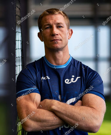 Editorial image of Launch of eir Sports New Season of Action With Jerry Flannery  - 18 Sep 2019