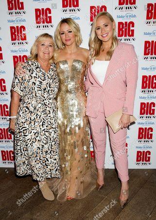 Editorial image of 'Big The Musical' Gala Night, London, UK - 17 Sep 2019