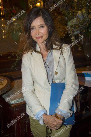 Stock Image of Evelyne Bouix