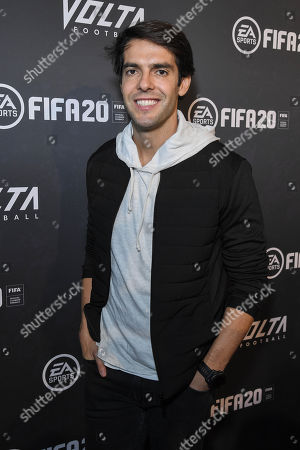Kaka at the EA SPORTS FIFA 20 World Premiere. FIFA 20 is available from September 27th