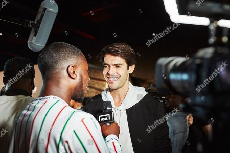 Stock Photo of Kaka at the EA SPORTS FIFA 20 World Premiere. FIFA 20 is available from September 27th.