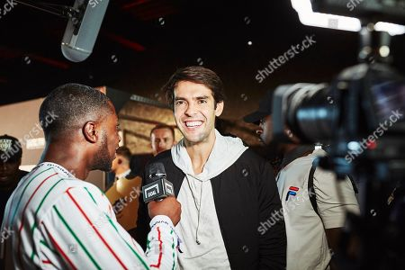 Stock Image of Kaka at the EA SPORTS FIFA 20 World Premiere. FIFA 20 is available from September 27th.