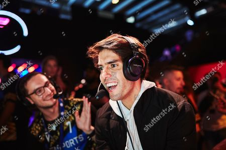 Kaka at the EA SPORTS FIFA 20 World Premiere. FIFA 20 is available from September 27th.