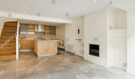 Editorial picture of Sale of converted warehouse flat owned by Blur bassist Alex James, London, UK - Sep 2019