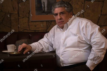 Vincent Pastore as Larry