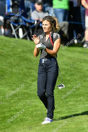 Editorial image of BMW PGA  Championship - 18 Sep 2019