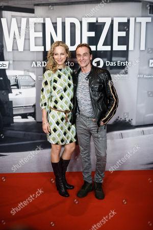 Editorial picture of Movie premiere Wendezeit, Berlin, Germany - 18 Sep 2019