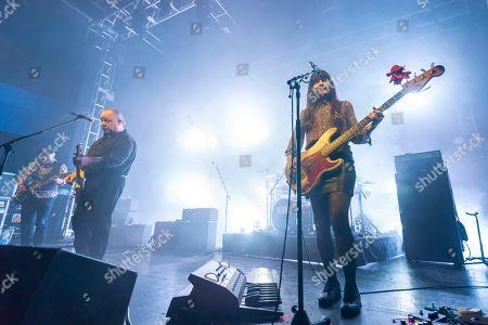 Pixies - Black Francis, Paz Lenchantin