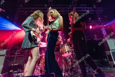 The Big Moon - Celia Archer, Juliette Jackson, Fern Ford, Soph Nathann