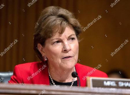 Editorial photo of US Senate Hearing on 'US Policy in the Indo-Pacific Region: Hong Kong, Alliances and Partnerships, and Other Issues', Washington DC, USA - 18 Sep 2019