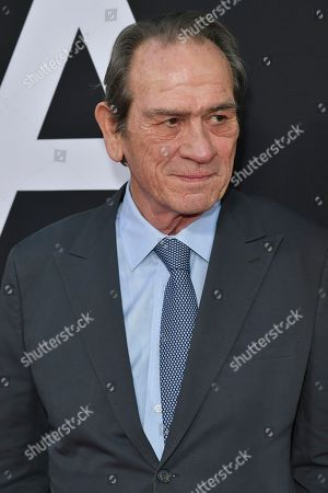 Editorial photo of 'Ad Astra' film premiere, Arrivals, Cinerama Dome, Los Angeles, USA - 18 Sept 2019
