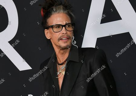 Editorial image of 'Ad Astra' film premiere, Arrivals, Cinerama Dome, Los Angeles, USA - 18 Sept 2019