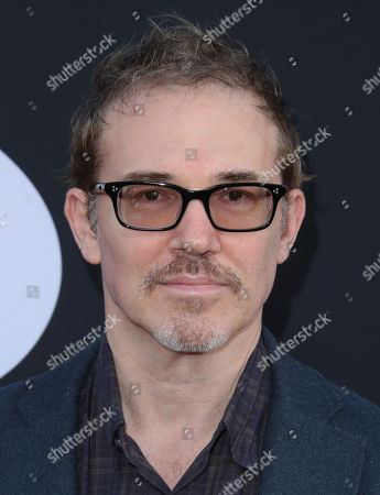 Editorial picture of 'Ad Astra' film premiere, arrivals, Los Angeles, USA - 18 Sep 2019