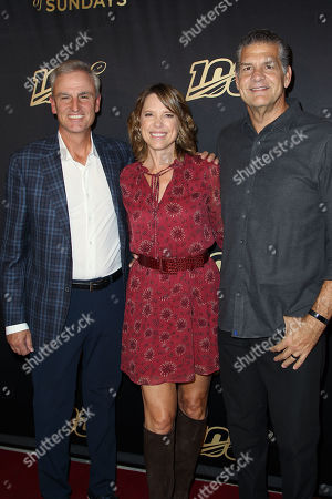 Editorial photo of Special screening of A Lifetime of Sundays, New York, USA - 18 Sep 2019