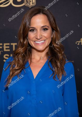 Stock Photo of Dianna Russini