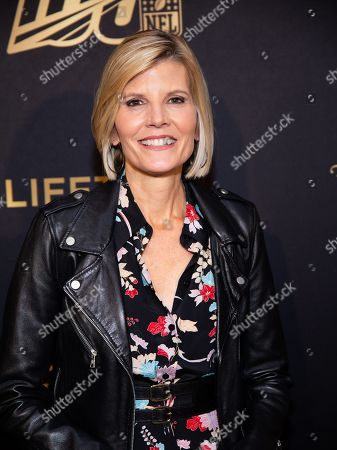 Editorial image of 'A Lifetime of Sundays' TV show special screening, New York, USA - 18 Sep 2019