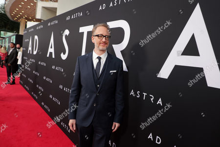 James Gray, Director/Writer/Producer,