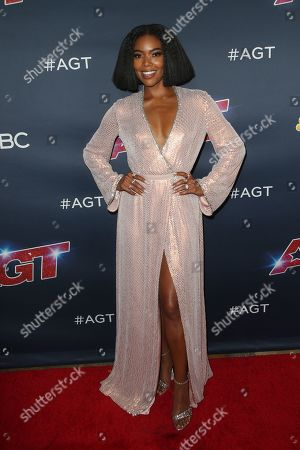 Editorial picture of 'America's Got Talent' TV show, Season 14, Live Show Final, Dolby Theater, Los Angeles, USA - 18 Sep 2019