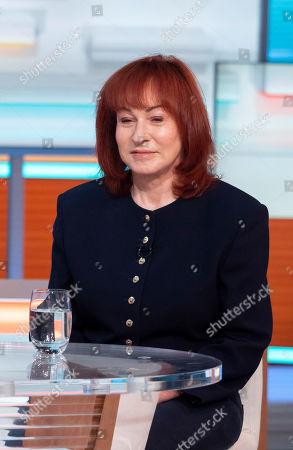 Editorial photo of 'Good Morning Britain' TV show, London, UK - 19 Sep 2019